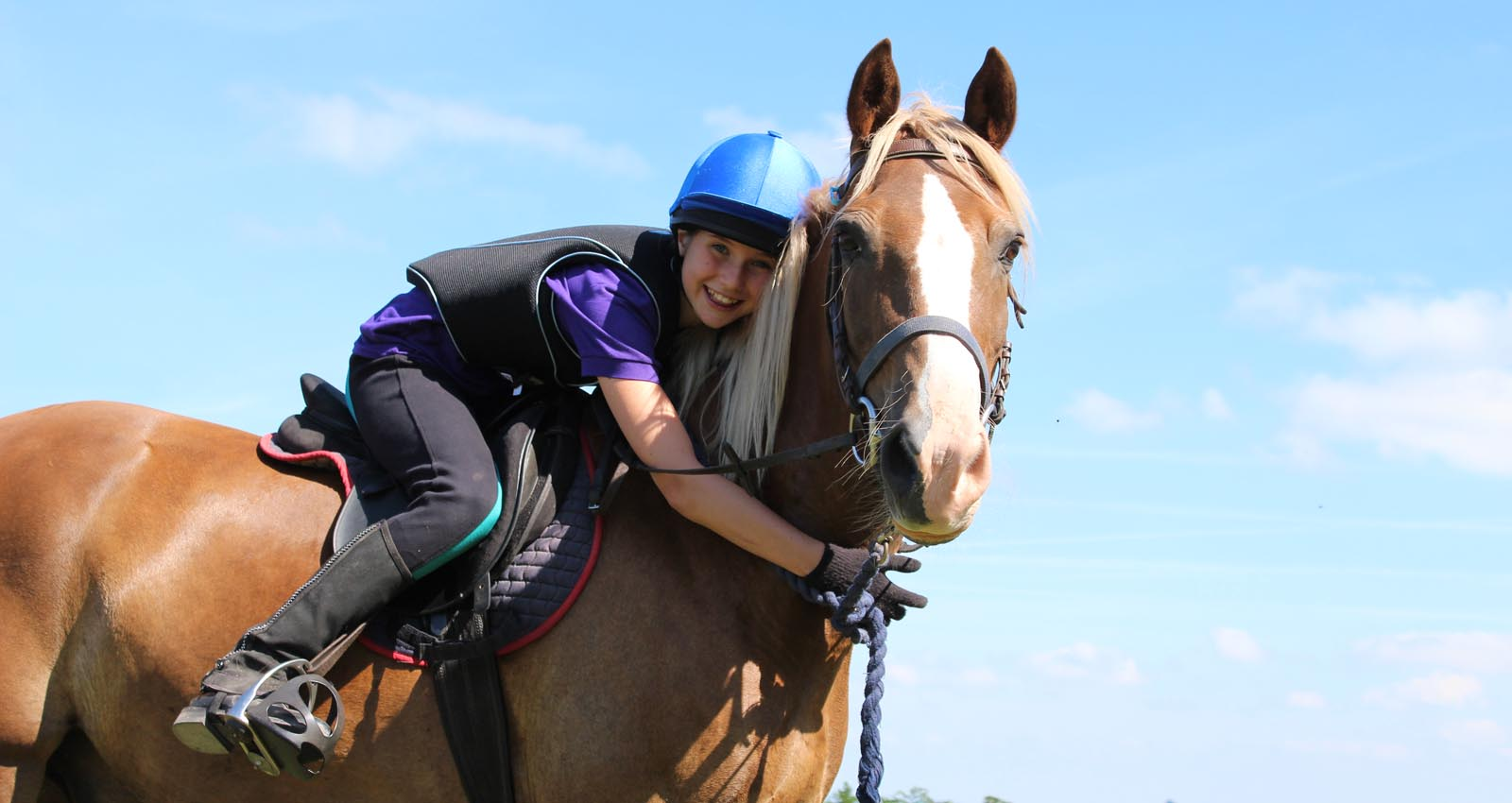 HAPPY HORSE&MORE CAMP 2018